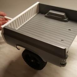 Descargar modelos 3D Escalador de orugas RC4WD Kit de remolque Chevy Blazer, Dr_Knut