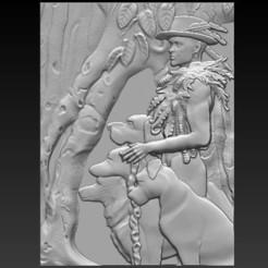 Descargar archivo 3D gratis VOODOOO, aguilarcustoms