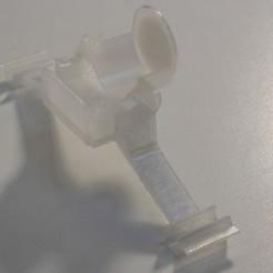 Télécharger objet 3D DJI Serrure à cardan fantôme, pablowang