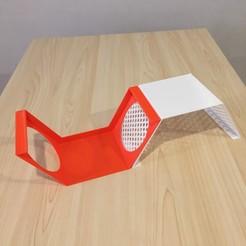 Télécharger fichier 3D gratuit étagère, pablowang