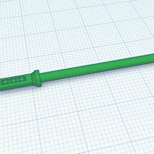 Download 3D print files Kenner Lightsaber, manostkd