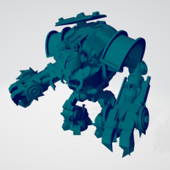 AMbot1.PNG Download free STL file Robot construction (layable) • 3D printer object, pen2