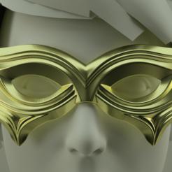 maszk_v2_05_oct_02.png Télécharger fichier STL Masque de carnaval • Objet pour imprimante 3D, polygonface