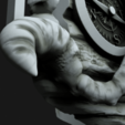Download STL file Pirate Mask, polygonface