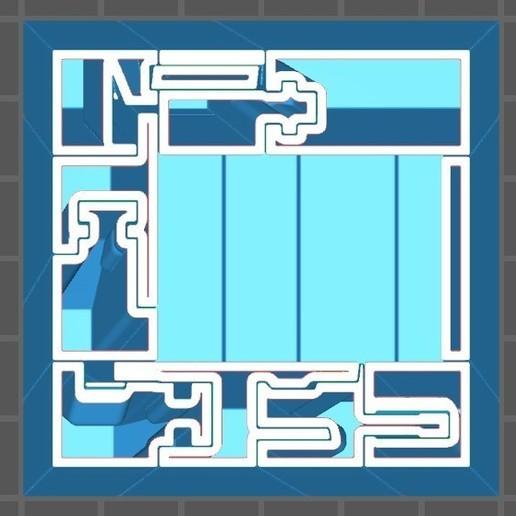 Jegyzet 2020-07-31 103859.jpg Télécharger fichier STL Myramide mystique • Plan pour imprimante 3D, polygonface
