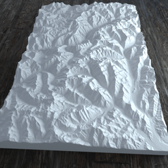 Download STL file Isola 2000 • 3D print template, polygonface