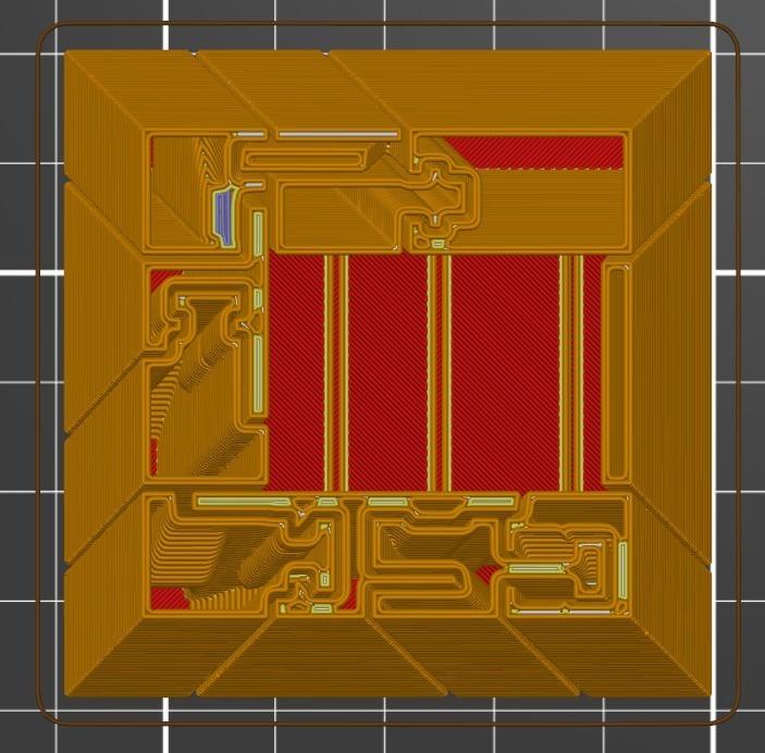 Jegyzet 2020-07-31 101600.jpg Télécharger fichier STL Myramide mystique • Plan pour imprimante 3D, polygonface