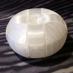 Descargar archivo 3D gratis Toroidal Bump 3x3 Cubo de Rubik, Lurgmog