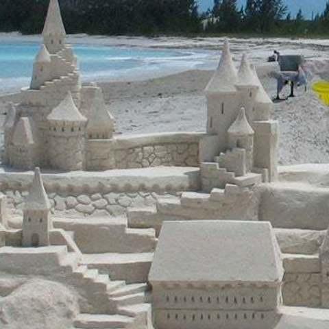 Download free STL files castle sand tools, Lurgmog