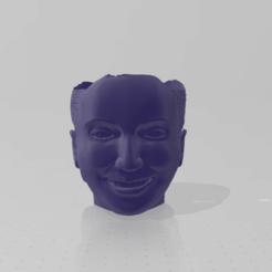 2.png Télécharger fichier STL gratuit Mate Eva Perón • Objet imprimable en 3D, germanpereznieva