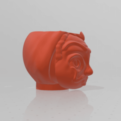 2.png Download free STL file Mate Casa de Papel • 3D printing model, germanpereznieva