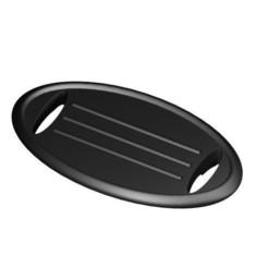 Porte_Savon.JPG Télécharger fichier STL Porte-Savon  • Objet imprimable en 3D, Systeme_D