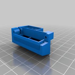 fan_duct_v2_direct_drive_extruder.png Télécharger fichier STL gratuit Conduit de ventilation Chiron en Anycubic pour entraînement direct • Modèle à imprimer en 3D, dincaionclaudiu