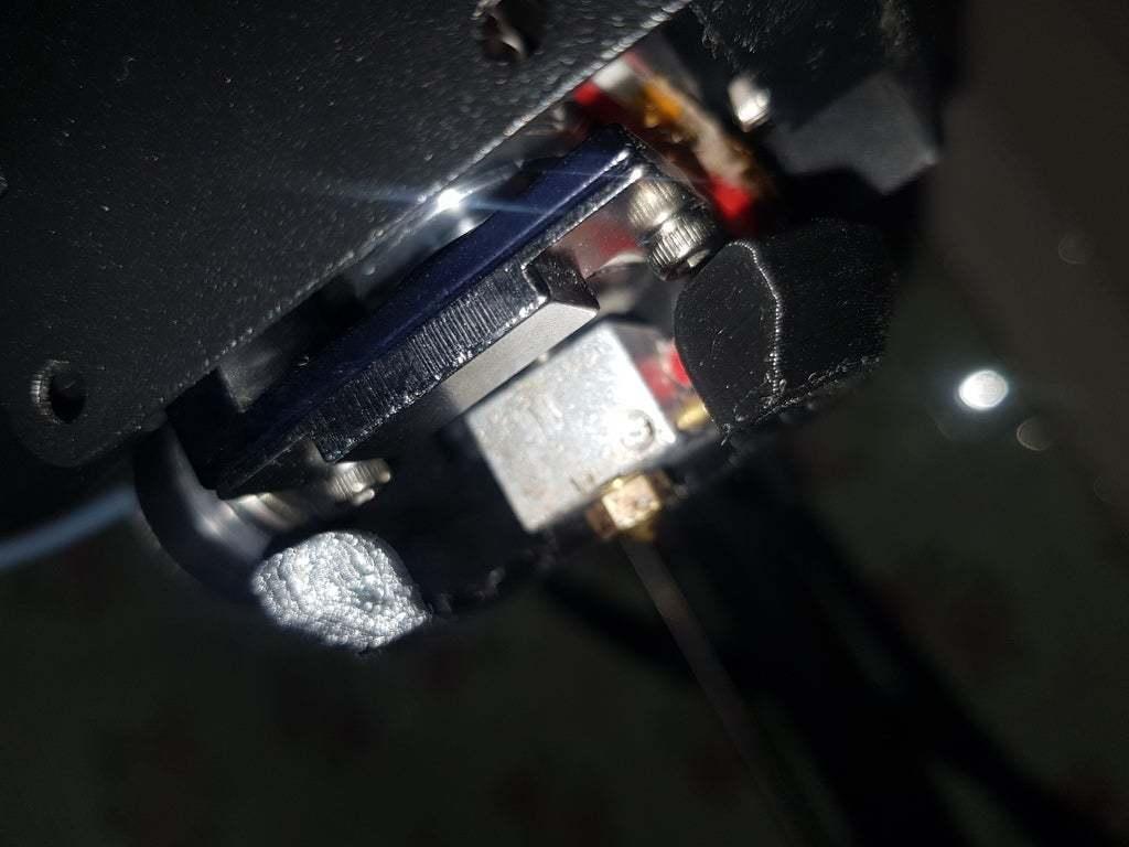 20190815_131023.jpg Télécharger fichier STL gratuit Refroidisseur de conduit de ventilateur Anycubic Chiron Extruder • Design pour imprimante 3D, dincaionclaudiu