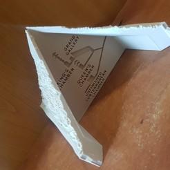 Descargar archivo STL gratis La Gran Pirámide de Giza • Diseño para imprimir en 3D, dincaionclaudiu