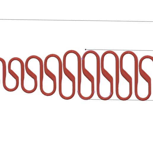 Female braid hair 03 v31-D221.png Download STL file hair braid hair styling roller hair accessories for girl headdress female weaving tool fbh-03 3d print cnc • 3D printing object, Dzusto