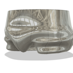Download 3D printing models vase cup vessel underpants trh02 for 3d-print or cnc, Dzusto