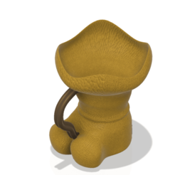 vase-vessel-penis-03 v9-00.png Download STL file vase stylish coffee milk tea cream pot cup vessel vvp-03 penis for 3d-print or cnc • 3D print object, Dzusto