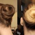 Female braid hair 02-02.png Download STL file Spiral Spin Screw Hair Pins Clip Twist Barrette female WEDDING Accessory hair braid hair styling roller hair accessories for girl headdress weaving tool fbh-02 3d print cnc • Design to 3D print, Dzusto