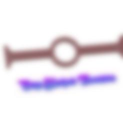 Descargar diseños 3D Masajeador de Pene Japonés Manual Terapia de Alivio de Dolor con Bola y Relax v21 3d print cnc, Dzusto