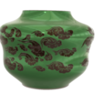"pot-vase-1001 v2-09.png Download STL file vase cup pot jug vessel ""spring chinese clouds"" v1001 for 3d-print or cnc • 3D printable model, Dzusto"