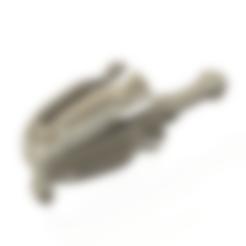 Download 3D model Male Tube Plugging Stick Horse Eye Urethral Dilator Stimulation peehole insert solo play v21 3d print cnc, Dzusto