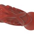 Download 3D printing models dildo dick penis v78 harry potter magic wand 3d print cnc, Dzusto