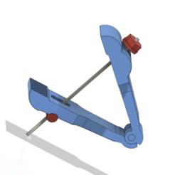 hand_vices_hv04 v14-03.png Télécharger fichier OBJ Etau à main pince à outil à main mâchoire de support universel 3d prind • Modèle pour imprimante 3D, Dzusto