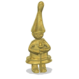 """Download STL file sextoy dick penis dildo dong """"Priest of Love"""" v-303 3d-print and cnc • 3D printing object, Dzusto"""