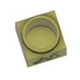 cube-02-a1 v1-08.png Descargar archivo OBJ Caja de regalo Caja secreta pequeña caja secreta Modelo de impresión en 3D • Modelo para imprimir en 3D, Dzusto