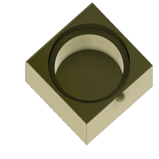 cube-02-a1 v1-13.png Descargar archivo OBJ Caja de regalo Caja secreta pequeña caja secreta Modelo de impresión en 3D • Modelo para imprimir en 3D, Dzusto