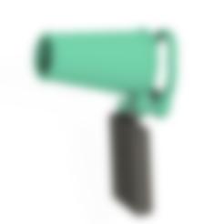 Télécharger STL dispositif de chasteté masculine cage de pénis anneau de verrouillage 3d impression et cnc, Dzusto