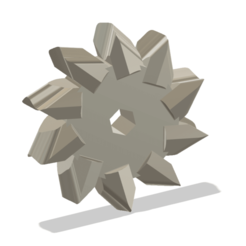 side_cutter-03 v3-02.png Download STL file milling cutter for side sampling of different materials - hammer drill -tool 3d print cnc • 3D printable template, Dzusto