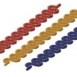 Female braid hair 04 v7-06.png Download STL file female hair braid hair styling roller hair accessories for girl headdress weaving tool 3d print cnc • 3D printing object, Dzusto
