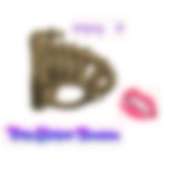 cock-scrotum-cage-66 v1-000.png Télécharger fichier STL Dispositif de chasteté masculine Petit pénis Cage à pénis Anneau de pénis Grosses couilles Verrou de virginité Ceinture de chasteté Jeu pour adultes Sex Toy casier cocu v66 Impression 3d et cnc • Objet imprimable en 3D, Dzusto