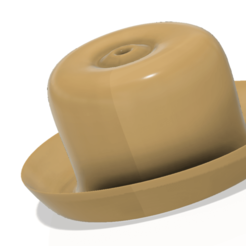 Download 3D printing files hat for 3d-print and cnc, Dzusto