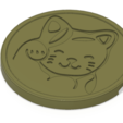 Download STL file tray board for cutting KITTEN V01 3d-print and cnc, Dzusto
