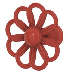 Furniture-knob-80 v3-01.png Download STL file furniture handle knob v80 3d-print and cnc • Model to 3D print, Dzusto