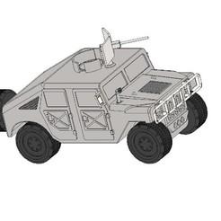 Descargar diseños 3D gratis carro de juguete, DenOobator