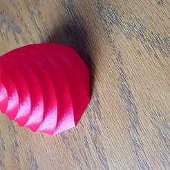 Download free 3D printer templates vase, DenOobator
