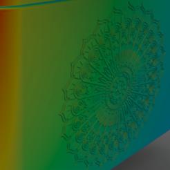 Descargar Modelos 3D para imprimir gratis Caja de diseño, mech22ayush