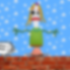 Download free STL Knifey [Toy Story], Dream_it_Model_it
