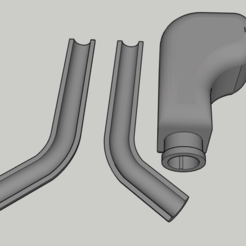 Download free 3D printer designs Citroen gear lever, MiguelJ
