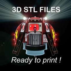 "PUB.jpg Download STL file 1:12 ""Thunder Road"" from Explorers • 3D printing model, buissonland"