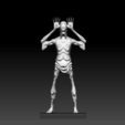 Pale (11).png Download OBJ file Pale man • Template to 3D print, h3ydari96