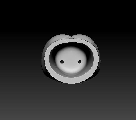 female vase4.jpg Download free OBJ file Female vase • Design to 3D print, h3ydari96
