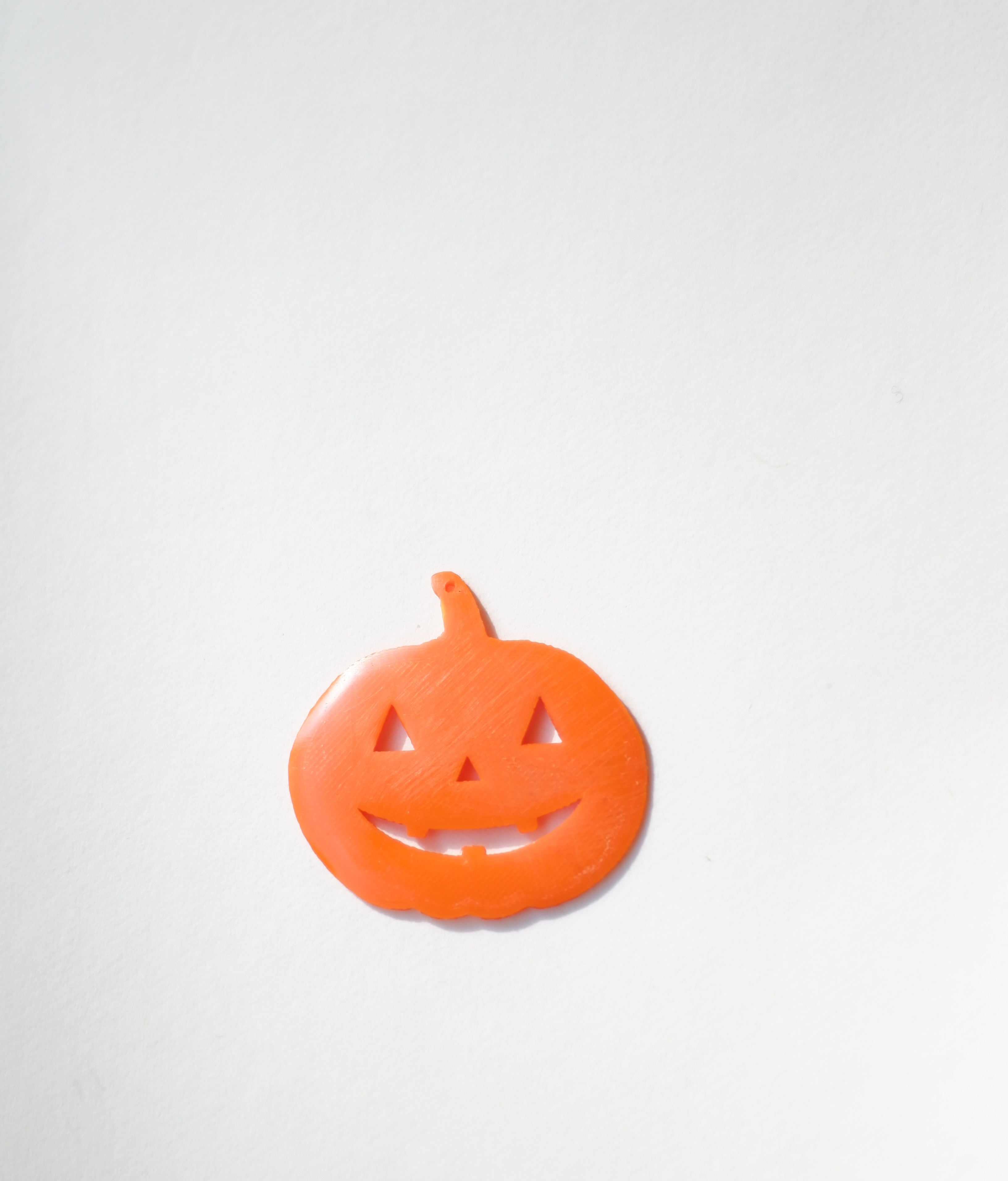 DSCF4860.JPG Download GCODE file Pumpkin earrings • 3D printer template, h3ydari96