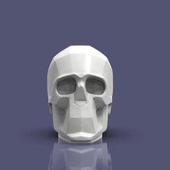 untitled.134.181.jpg Download OBJ file Planes of the skull • 3D printer object, h3ydari96