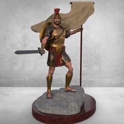 untitled.81.jpg Télécharger fichier OBJ Capitaine Moroni • Modèle imprimable en 3D, jctesoro