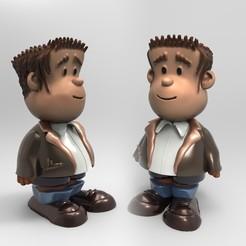 manolito2.jpg Télécharger fichier OBJ Manolith , mafalda • Objet imprimable en 3D, jctesoro